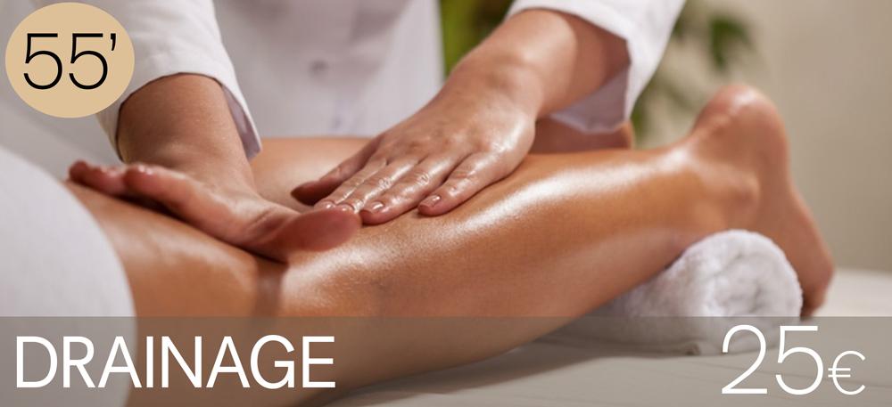Drainage Massage