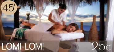 Lomi – Lomi Massage