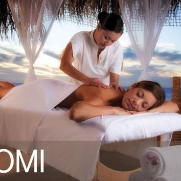 Lomi – Lomi Massage