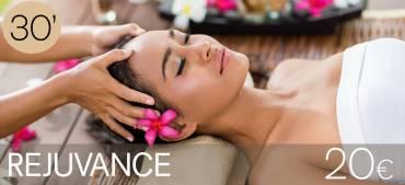 Rejouvance Massage