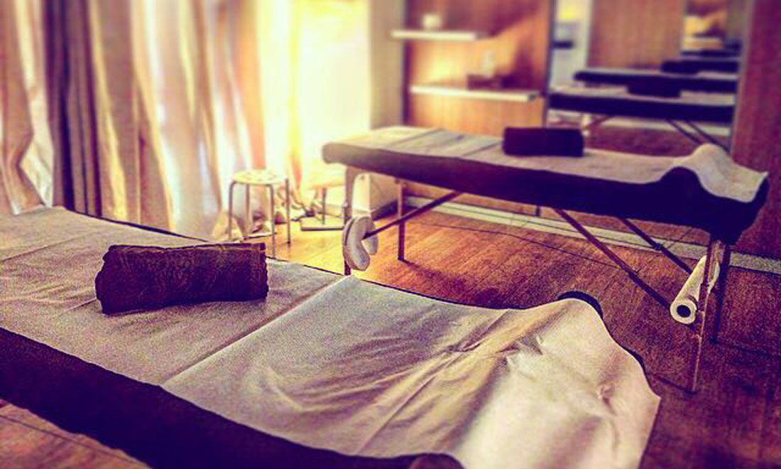 Ευχαριστούμε την LIFO Για το άρθρο της στο Centro Di Massaggio !!!!